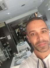 ro, 42, Spain, Arona