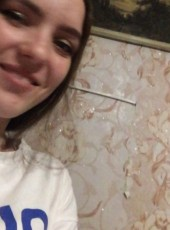 Mila, 18, Russia, Novosibirsk