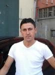 Yavuz, 30, Istanbul