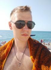 Artem, 25, Russia, Adler