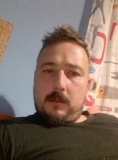 Kostas, 29, Greece, Palaio Faliro