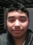 Juan najera, 18  , Corpus Christi