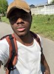 Андрей, 25  , Luanda