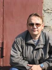 Lark, 46, Russia, Samara