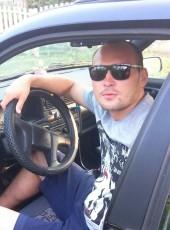 Vanya, 33, Belarus, Svyetlahorsk