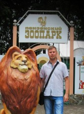 Sergey, 35, Russia, Penza