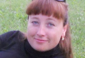 Anna, 43 - Just Me