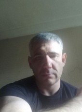 Maksim, 44, Russia, Moscow