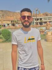 yasser, 24, Egypt, Cairo