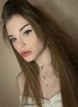 Alina, 19, Yuzhno-Sakhalinsk