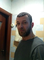 Sergey, 43, Russia, Krasnoyarsk