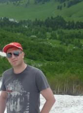 Roman, 41, Russia, Kropotkin