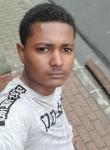 Carlos, 22  , Charleroi