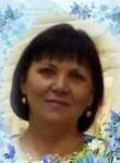 Olga, 56  , Tomsk