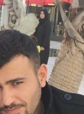 okay, 32, Turkey, Erzincan