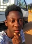 Bley, 19  , Lichinga