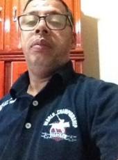 Paulo Sérgio, 43, Brazil, Ribeirao Preto