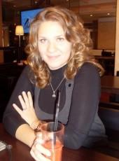 Kleomensira, 29, Russia, Moscow