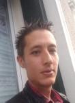 Wilfried Ronon, 36  , Gretz-Armainvilliers