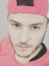 Adnan, 23, Turkey, Aksaray