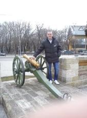 sanek, 44, Russia, Novoaleksandrovsk