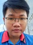 Thông Kiri, 24, Ho Chi Minh City