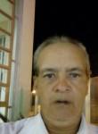 José beneditos, 51  , Itaberai