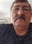 Zika, 65  , Sinsheim