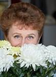 Elena, 64, Yekaterinburg