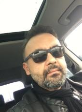 Selçuk, 41, Türkiye Cumhuriyeti, İstanbul