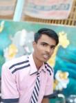 Pradeep, 20, Indore