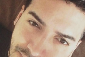 Camilo, 29 - Just Me