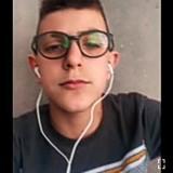 Simone , 19  , San Donaci