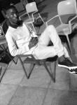 Edgar Dela Vega, 23  , Luanda