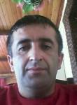 Ali Abdulaev, 38  , Agvali