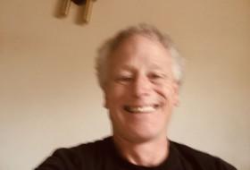 Brian , 55 - Just Me