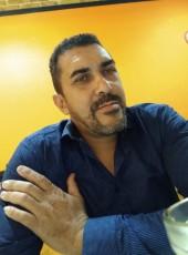 Mauro Rodrigues, 42, Brazil, Cianorte
