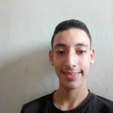Ayuob, 19  , Casale sul Sile