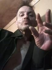 saloume, 52, France, Paris