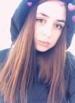 Yulya, 21  , Cherkasy