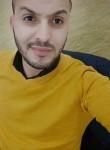 Zaki, 30  , Algiers