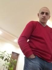 edgar, 48, Albania, Burrel