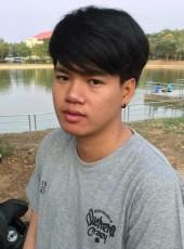 หมูแฮม, 22, Thailand, Lom Sak