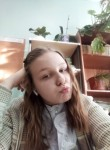 Polina, 21, Vladimir