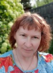 Alina, 55  , Krasnoyarsk