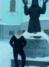 Igor, 34, Russia, Kursk