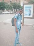 Youssouf, 26  , Foggia
