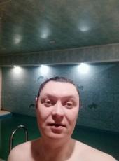 vova, 43, Russia, Moscow