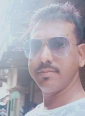 Md Shakil Rahman, 41, India, Kolkata