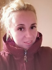 Anyuta, 26, Russia, Abakan